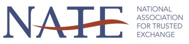 National Association for Trusted Exchange (NATE) Logo