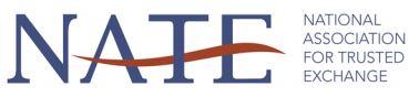 National Association for Trusted Exchange (NATE) Logo